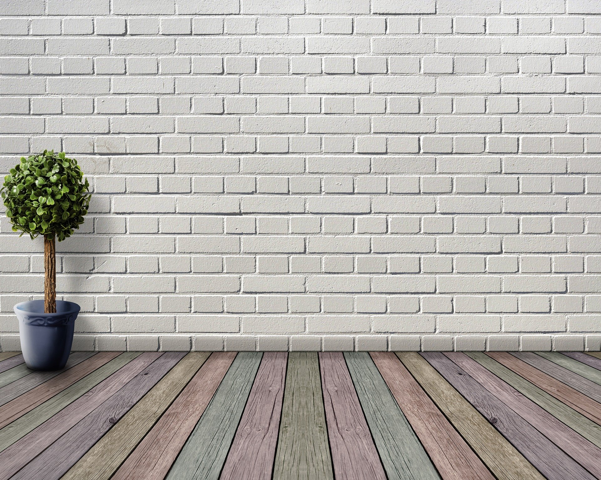Hoe kun je de muren in jouw woning aankleden?