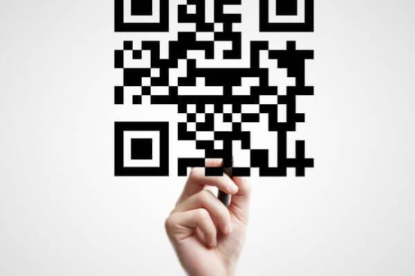 Hoe kun je een QR code scannen?