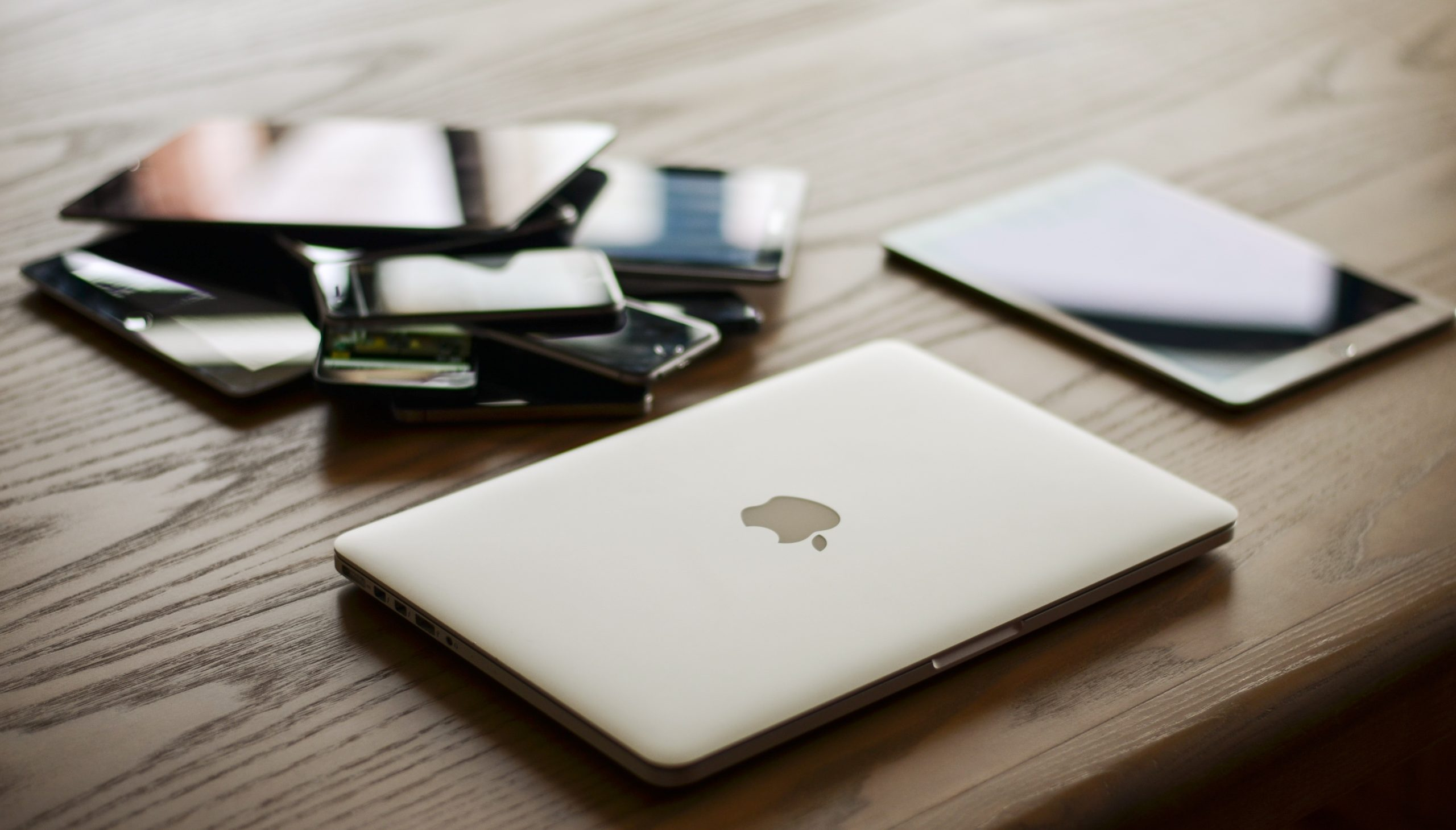 Hoe kun je verduurzamen op gadgets?