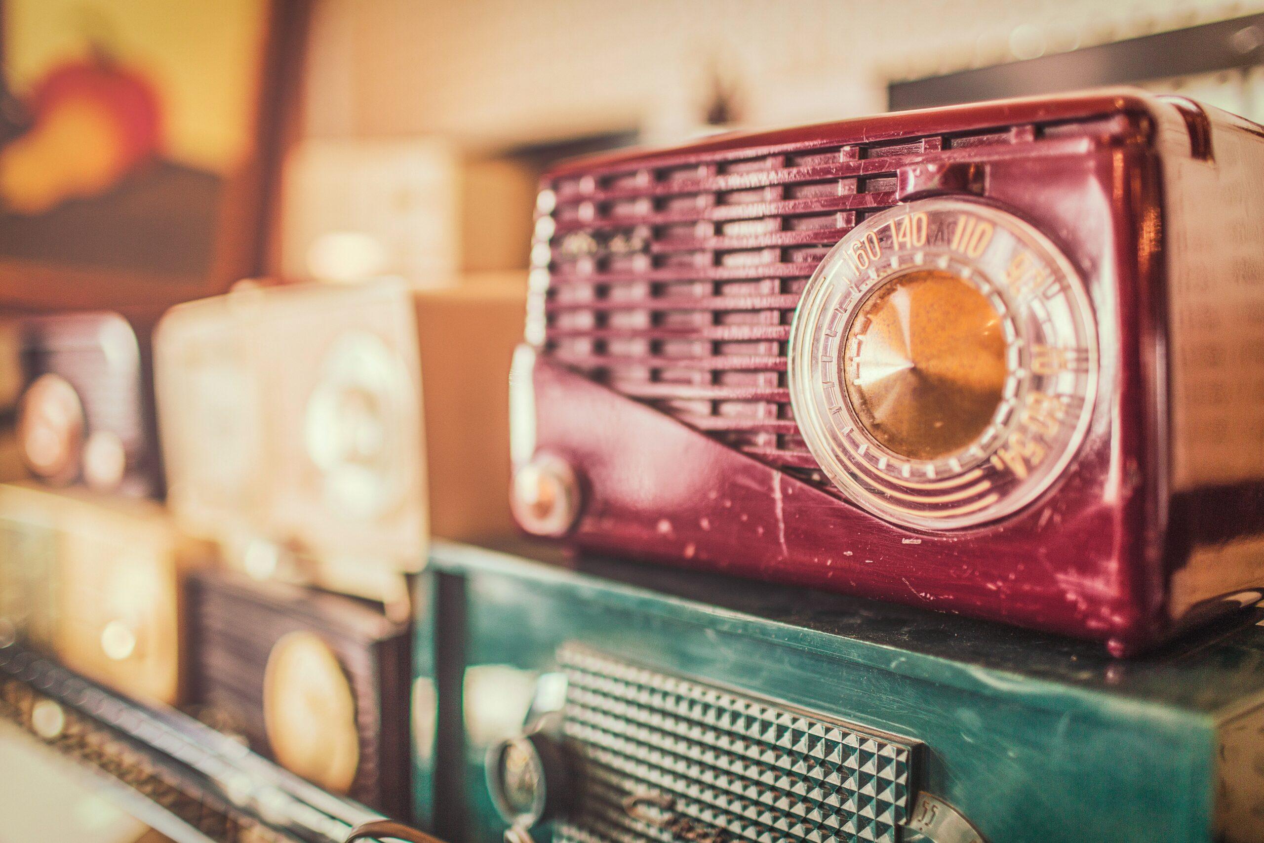 Hoe kies je de beste radio uit?