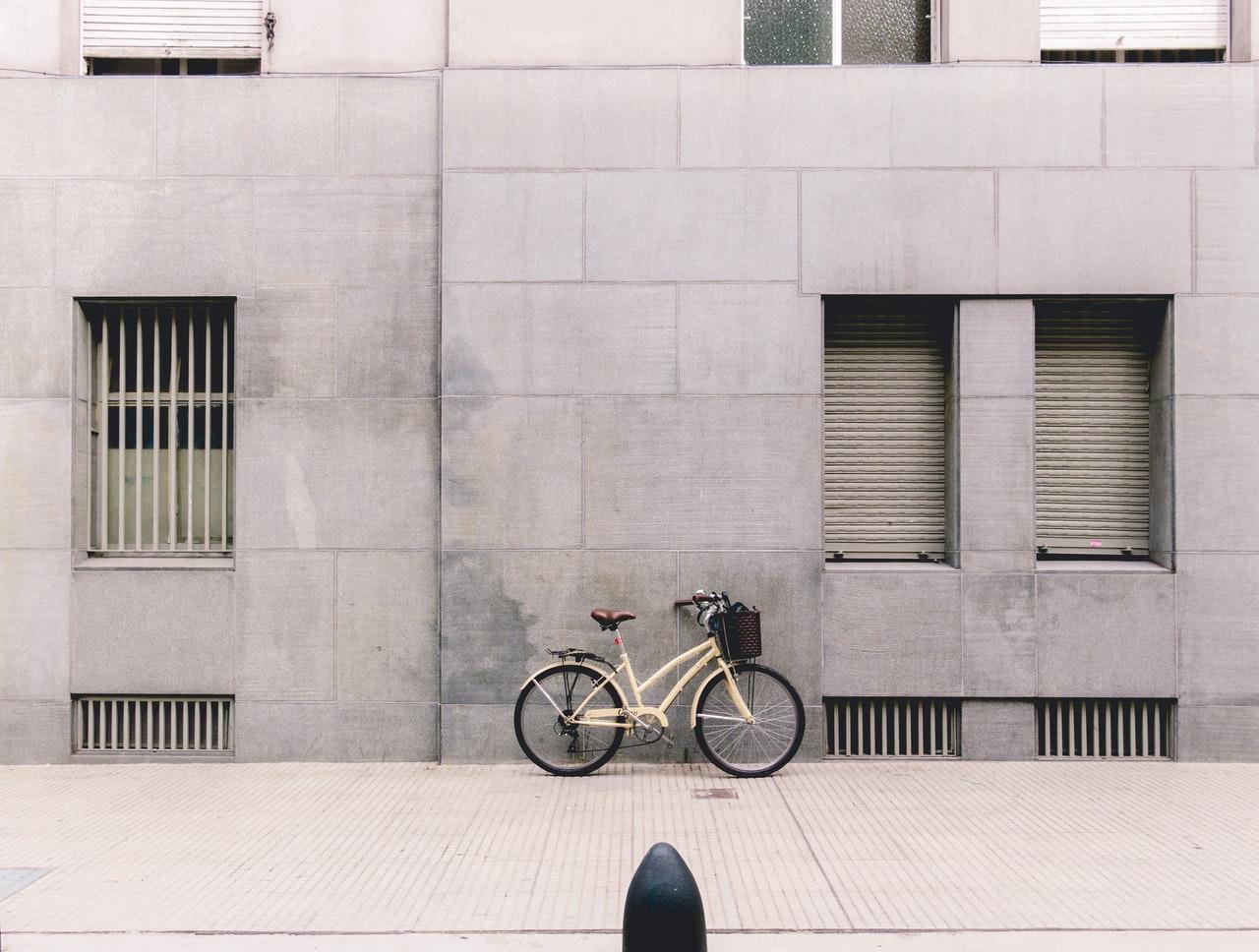 Hoe kun je een gestolen fiets terugvinden?