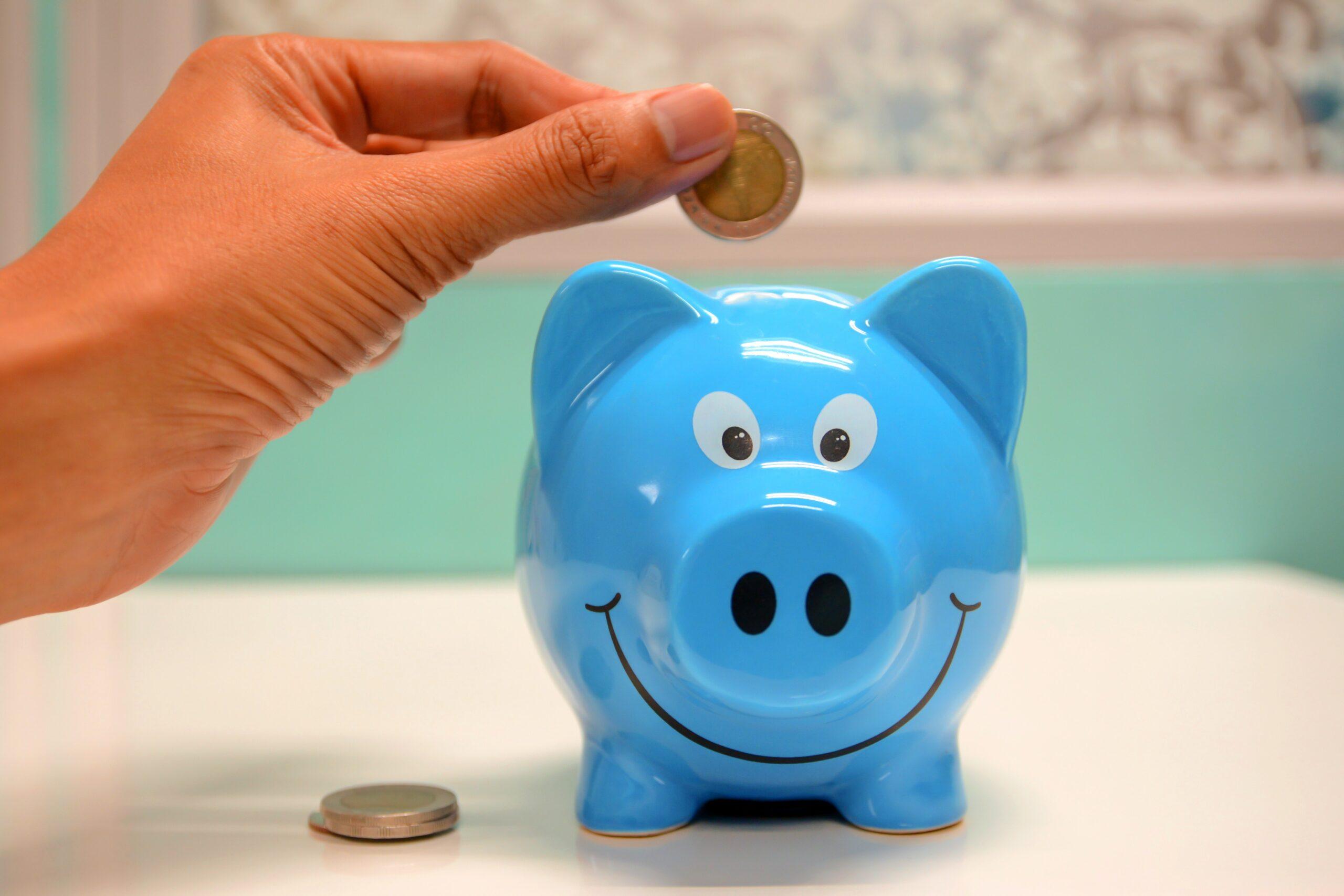 Hoe kun je het beste sparen